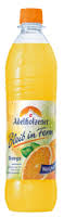 "Adelholzener ""Bleib in Form"" Orange 8 x 0,75 Liter (PET)"