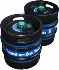 Selbstkühlendes Bierfass 30 Liter