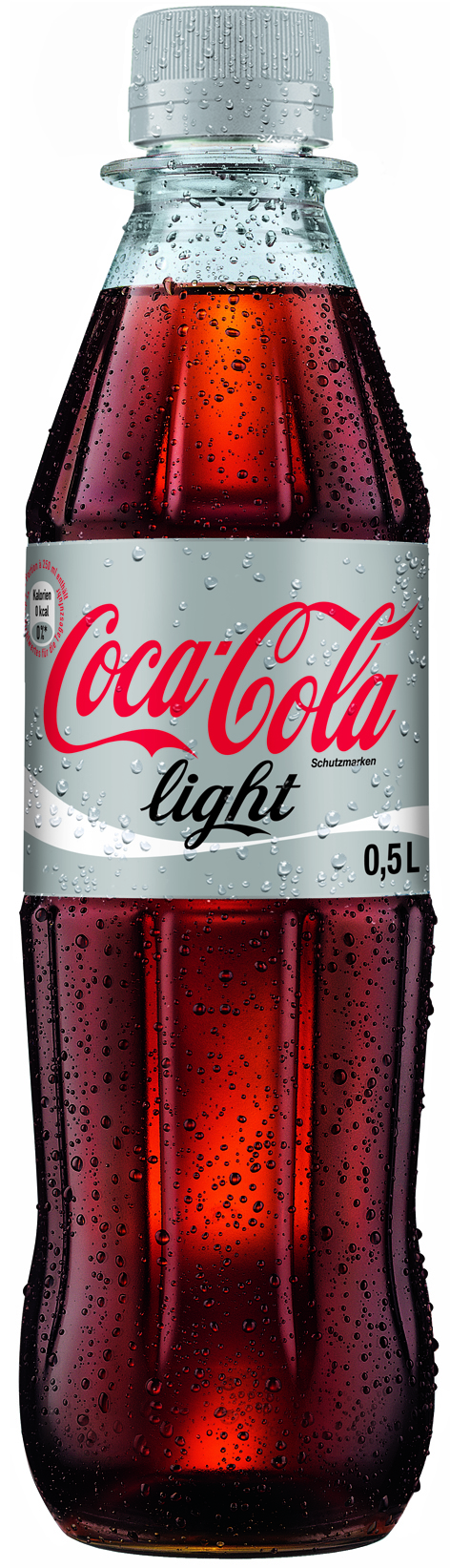 Coca-Cola light 12 x 0,5 Liter (PET)