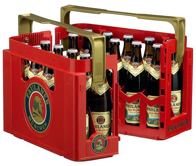 pfandgeld kiste bier