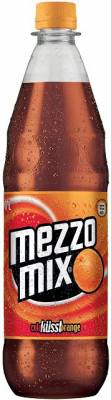 Coca-Cola Mezzo-Mix 12 x 1 Liter (PET)
