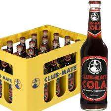Club-Mate Cola 20 x 0,33 Lter (Glas)